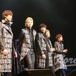 NU'EST(ニューイースト)デビュー1周年記念ライブ開催&ハイタッチ会     開催!!