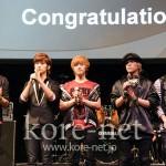 「Primadonna Japan2ndAnniversary MiniLive & Fanmeeting ~FT 2 Pri~」開催!