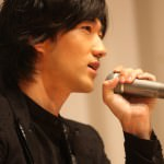イ・ジュヒョン 1stファンミーティング開催