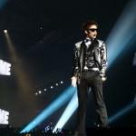 Rain(ピ)、香港公演盛況…1万余人の観客が熱狂