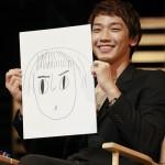 「J. TUNE CAMP RAIN JAPAN OFFICIAL SITE オープン記念 ファンミーティング」を開催