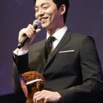 『コン・ユ ファンミーティング2010~Wit h YOO~』を 開催