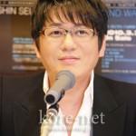 シン・スンフン「2010 The Shin Seung Hun SHOW in Japan ~20th Anniversary ~」合同会見!