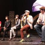 SHINee,f(x)、新世代トップアーティスト横浜で熱いライブを開催!