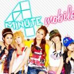 4Minute、オフィシャルモバイルファンクラブサイトをオープン