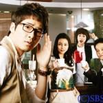 Mnet,カン・ジファンのドラマ「コーヒーハウス」日本初放送、「ヒョンビンのアロハな休日」本編等放送!