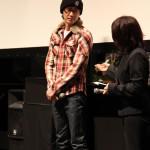 カン・ジファン主演『7級公務員』舞台挨拶、12月18日全国ロ-ドショ-決定!