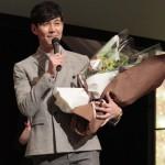 「トリプル」放送記念 イ・ジョンジェがファンミーティングを開催!