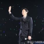 人気沸騰中の俳優コン・ユがファンミーティングを開催!