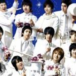 SUPER JUNIOR 、2PM、SHINee 出演番組を日本初配信 !!