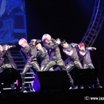 Rain(ピ)、ソン・シギョン他豪華メンバーが札幌で熱いステージを披露!