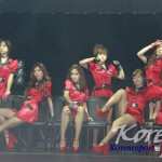 K-POPガールズグループ「T-ARA」ついに日本上陸!Show Case開催!!
