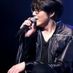 ソン・シギョン「Sung Si kyung 2012 CONCERT IN JAPAN~チョウム(はじまり)~」でファンを魅了!