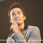 ソン・スンホン ファンミーティング「Song Seung Heon Japan Fan Meeting 2012 自覺夢」開催!!