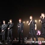 """4年半ぶりとなる日本公演""""THE RETURN""""をSHINHWAが6人揃って開催!"""