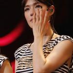 ラストステージ「AFTERSCHOOL」カヒグループ卒業!