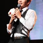 SE7EN、実に5年振りとなる日本単独コンサートに5,000人のファンが集結!!