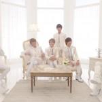 "BOYFRIENDの待望の2ndシングルは、両A面で11月28日発売!まさに""理想の彼氏""の新ビジュアル第1弾も公開!!"