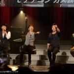 2AM  国際フォーラム 全国ツアーファイナル大盛況にて終了!! NEW   SG 発売決定!!