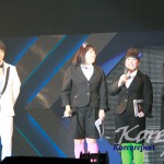 〜Girls Award 2012 AUTUMN / WINTER〜に人気K−POPスターU-KISS、MYNAMEが参加!