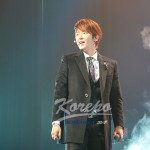 イ・ジュンギ、ファンミーティング開催にファン熱狂!!『江南スタイル』も!
