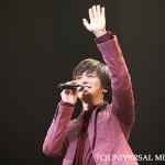 John-Hoonジャパンツアーのファイナルを大盛況で飾る!ファン5000人の前で追加公演を発表!