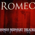 「速報」パク・ジョンミンと瓜二つ!?謎のアーティストROMEOがライブ「ROMEO Midnight Theatre」を開催!!
