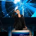 """キム・ヒョンジュン『Kim Hyun Joong Japan Tour 2013 """"UNLIMITED""""』代々木公演にファン12000人が熱狂!①"""