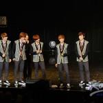 BOYFRIEND 最新曲「瞳のメロディ」発売記念イベント開催!