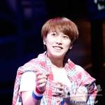 SUPER JUNIORのソンミン様々な魅力で初日を熱演! K-POPスターが顔を揃えるミュージカル「Summer Snow」が開幕!