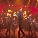待望の     ZE:A     ライブ     DVD     発売決定!「Empire of ZE:A」episode1~3、ファンミーティング 2013 の感動が蘇る!