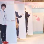 「速報」BOYFRIEND、待望の完全撮りおろし写真集発売記念!G.W. 渋谷パルコで展覧会&カフェオープン!