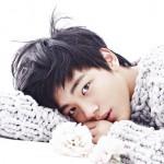「太陽を抱く月」「霜花店」でスターになった天才子役      弱冠 16 歳の次世代俳優  ヨ・ジング        待望の JAPAN First  ファンミーティング開催!