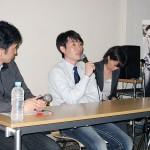 『ベルリンファイル』公開記念特別講義 @渋谷・映画美学校1F教室!