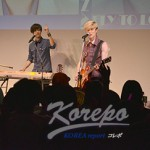 """スーパールーキーグループ """"LUNAFLY"""" 1stファンミーティングと2nd LIVE 「FLY TO LOVE」を開催!"""