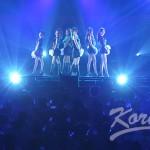 T-ARA「 2nd Albumプレミアム先行ライブ」日本武道館にて開催!! 6人で初めてのステージ、新生T-ARAはさらに輝くティアラに!!