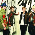 "M.I.B JAPAN TOURタイトル決定!「M.I.B 1st JAPAN TOUR""KEEP GOING""」"
