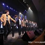 「取材レポ」U-KISSが!K.willが!熱嵐を起こしたチャリティーコンサート「KMF2013」