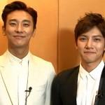 チュ・ジフン最新作ドラマ「蒼のピアニスト」8月2日DVDリリース記念、チュ・ジフン&チ・チャンウク コメント映像公開!