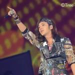 「取材レポ」チャン・グンソク、ZIKZIN fes.開催!サマー・フェスティバルの開幕スペシャルショー!大阪
