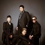 韓国で人気・本当の実力を備えた、最高のR&B・ボーカルグループBrown Eyed Soul(プラウンアイドソウル)。満を持して、遂に日本に進出決定!