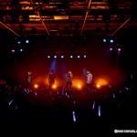 「取材レポ」韓国HIP HOP界の最強グループM.I.B 魅力炸裂の熱いステージで1stジャパンツアー大成功!