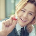 「チャン・グンソクときめき♡ラブ ストーリー」TVーCM!ケータイ恋愛シミュレーションゲーム