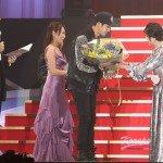 「速報NO1」ペ・ヨンジュン、キム・ヒョンジュンら登壇!韓流10周年授賞式!