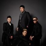 """日本人アーティストからも多数の応援を受けて、アジアNo.1との呼び名の高い韓国コーラス・グループ""""Brown Eyed Soul""""遂に日本進出!"""