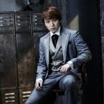 ソンミン(SUPER JUNIOR)、ミュージカル『Jack the Ripper』出演決定!