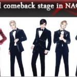 block.BがCOMEBACK!『block.B special comback stage in NAGOYA 「LOVE CONCERT」』開催決定!