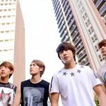 CNBLUE、初のドキュメンタリー映画公開決定!!