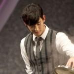 NO2「取材レポ」人気と魅力でヒトキワ輝く実力派スター、キム・スヒョン!2ndファンミーティングにイ・ヒョヌも合流!