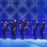 "「SUPER JUNIOR WORLD TOUR ""SUPER SHOW 5"" in OSAKA」開催!5thシングル「Blue World」を初披露、そしてドンヘ&ウニョク初のフルアルバム発売&単独日本全国ツアー開催が決定!"
